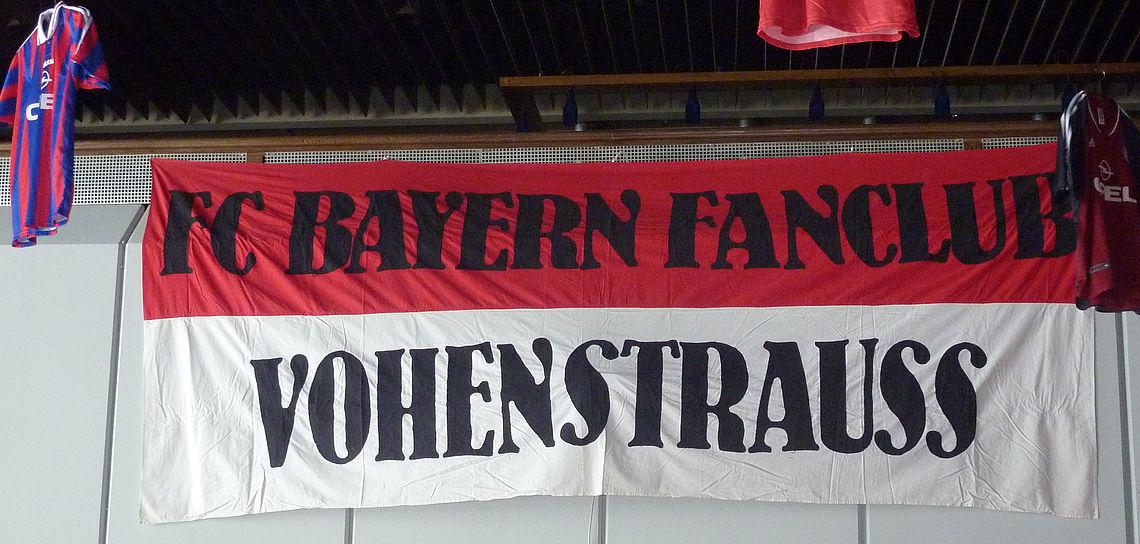 Fc Bayern München Mitgliederzahl